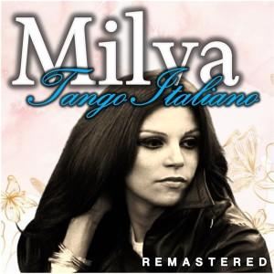 Album Tango italiano (Remastered) from Milva