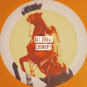 Album All About Country from American Country Hits