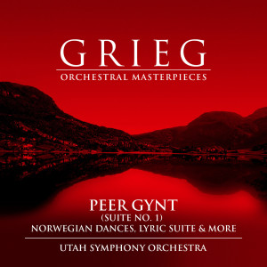 Listen to Lyric Pieces, Book 5, Op. 54: Shepherd's Boy song with lyrics from Utah Symphony Orchestra