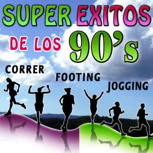 Album Super Éxitos de los 90's. Correr, Footing, Jogging from Fitnes Body Studio