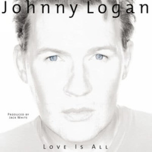 Johnny Logan的專輯Love Is All