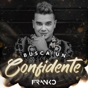 Album Busca un Confidente from Franko