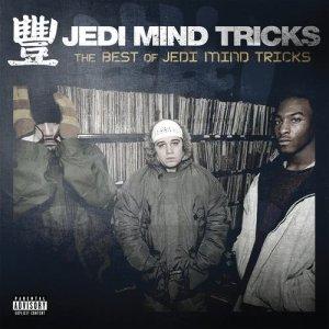 Album The Best of Jedi Mind Tricks from Jedi Mind Tricks