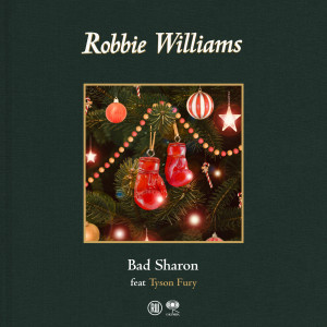Album Bad Sharon from Robbie Williams