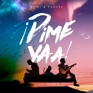 Uriel的專輯¡Dime yaa!