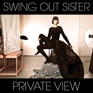 Album Private View from Swing Out Sister