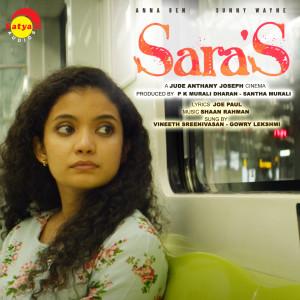 "Album Ravoram (From ""Sara'S"") from Shaan Rahman"