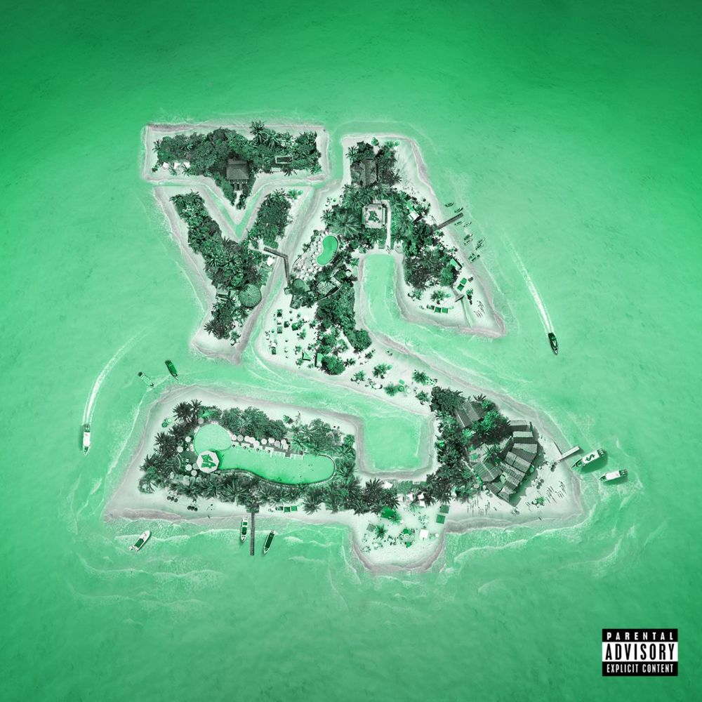 South Beach (feat. Quavo & French Montana) 2018 Ty Dolla $ign; Quavo; French Montana