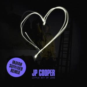 Album Little Bit Of Love from JP Cooper