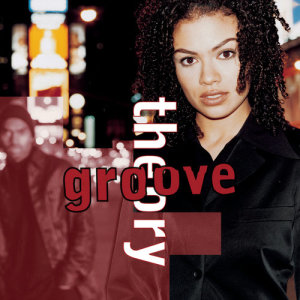 Album Groove Theory from Groove Theory