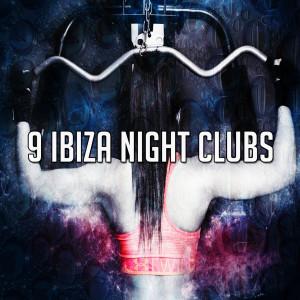 Album 9 Ibiza Night Clubs from Gym Music