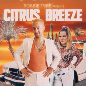 Album Citrus Breeze from Robbie Tripp