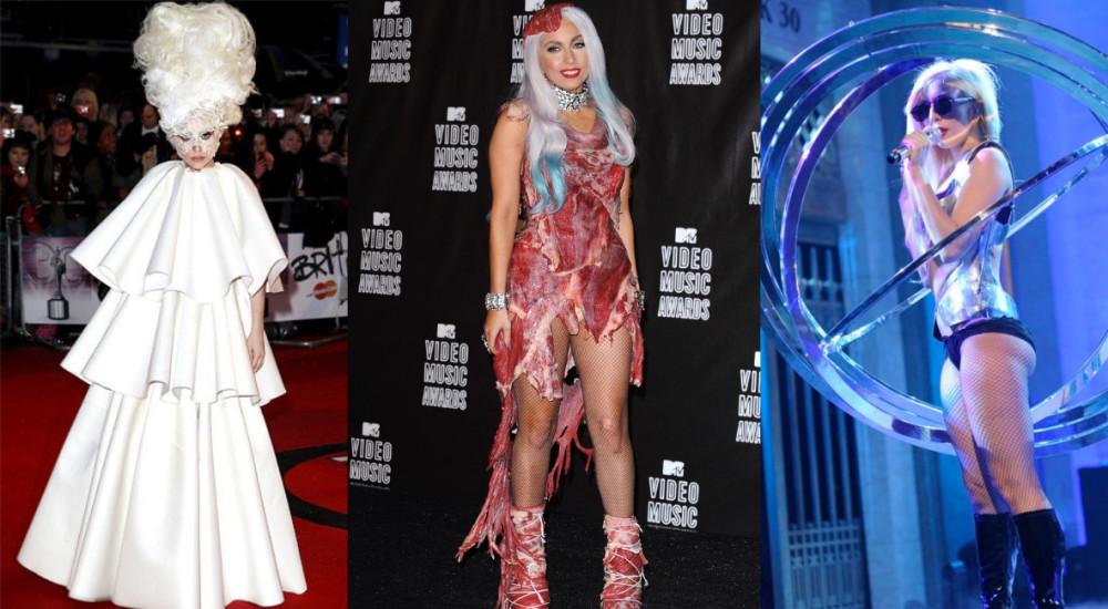 Lady Gaga: Behind the Persona