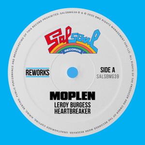 Album Heartbreaker (Moplen Rework) from Leroy Burgess