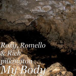 Album My Body from Roxy