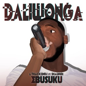 Album Ebusuku from DaliWonga