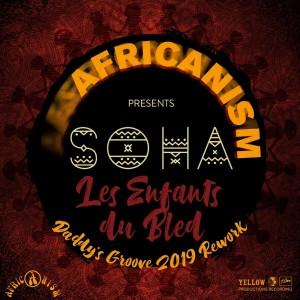 Album Les Enfants Du Bled from Africanism