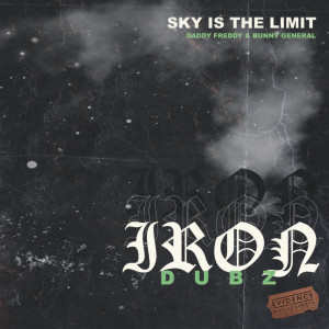 Album Sky Is the Limit from Iron Dubz