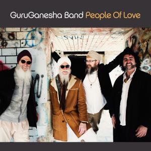 Album People of Love from GuruGanesha Band