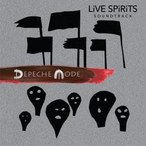 Album LiVE SPiRiTS SOUNDTRACK from Depeche Mode
