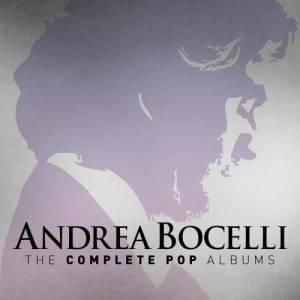 Andrea Bocelli: The Complete Pop Albums