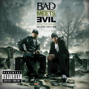 Album Hell: The Sequel from Bad Meets Evil