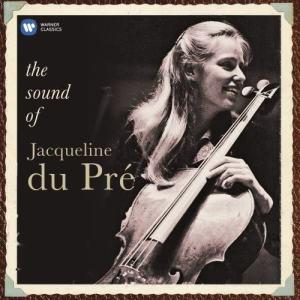 Jacqueline Du Pre的專輯The Sound of Jacqueline Du Pré