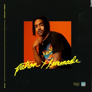 Album Patron & Lemonade from Ye Ali