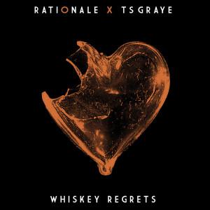 Album Whiskey Regrets from TS Graye