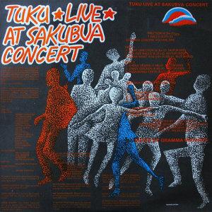 Album Tuku Live At Sakubva Concert Vol 1 from Oliver 'Tuku' Mtukudzi