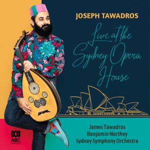 Sydney Symphony Orchestra的專輯Constantinople