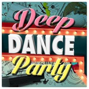 Album Deep Dance Party from Minimal Techno