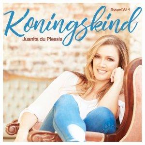 Album Koningskind (Gospel, Vol. 4) from Juanita Du Plessis