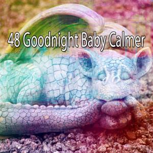 Baby Sleep的專輯48 Goodnight Baby Calmer