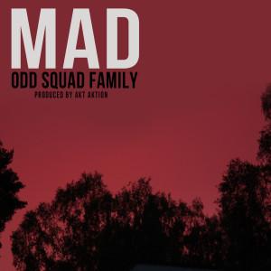 Album Mad (Explicit) from Akt Aktion
