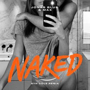 Album Naked from Jonas Blue