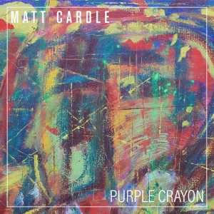 Album Purple Crayon from Matt Cardle