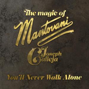 Album You'll Never Walk Alone from Joseph Calleja