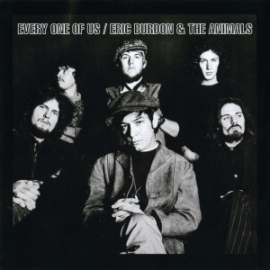 Album Every One Of Us from Eric Burdon & The Animals