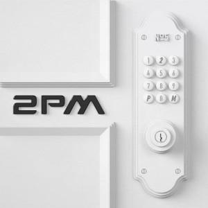 2PM的專輯No.5