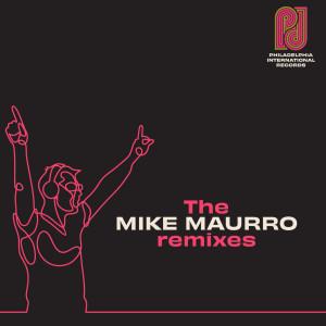 Album Philadelphia International Records: The Mike Maurro Remixes from Various