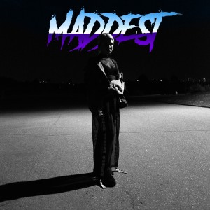 Album Maddest from K8 Maffin