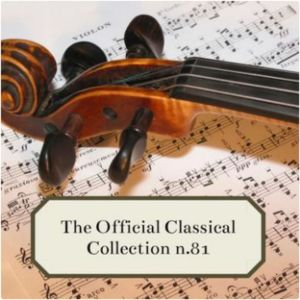 Album The Official Classical Collection n.81 from London Symphony Orchestra