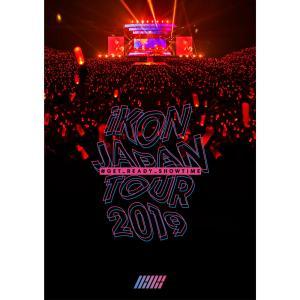 iKON的專輯iKON JAPAN TOUR 2019