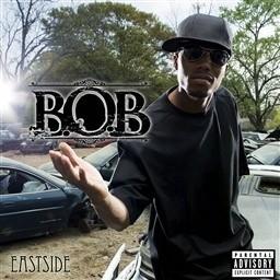 B.o.B的專輯Eastside