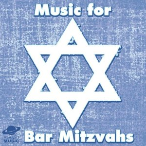 The Hit Co.的專輯Music for Bar Mitzvahs