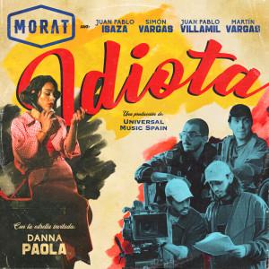 Danna Paola的專輯Idiota