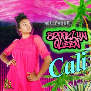 Album Cali from Brooklyn Queen