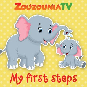 My First Steps by Zouzounia TV dari Zouzounia