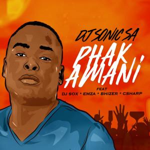 Album Phakamani from DJ Sox